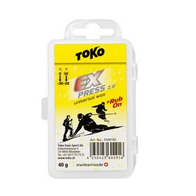 Toko Express Rub-On